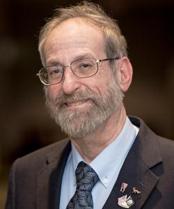 Dr. Irvin Silverstein