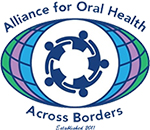 Logo for Alliance for Oral Health Across Borders