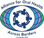 Logo for Alliance for Oral Health Across Borders