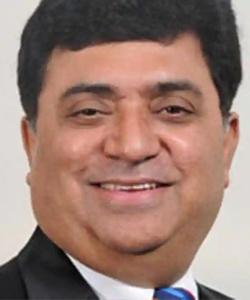 Dr. Mahesh Verma