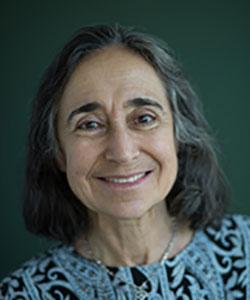 Dr. Marion Bergman
