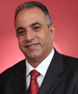 Dr. Musa J. Bajali