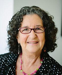 Dr. Judith Lasker