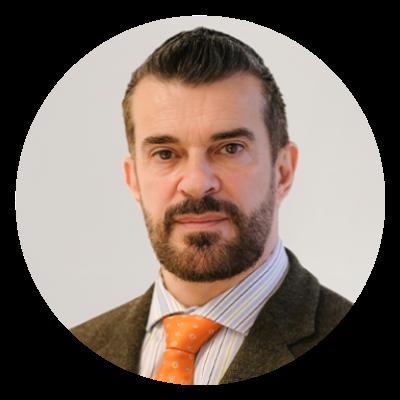 Enzo Bondioni Executive Director, FDI